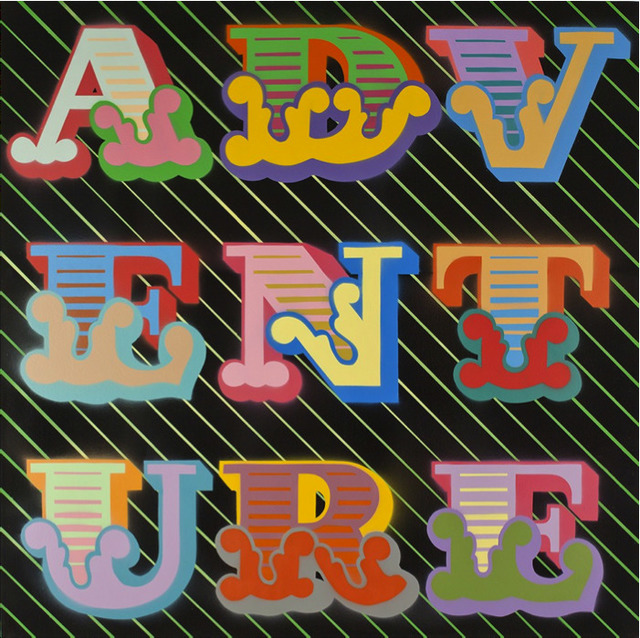 , 'Gaspipe Adventure,' 2014, Jealous Gallery
