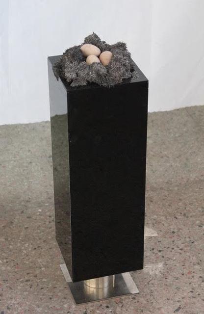 , 'Nido,' 2016, Barro Arte Contemporáneo