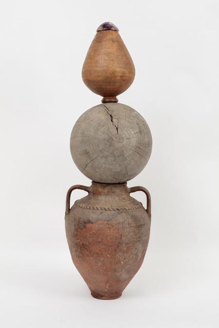, 'Balance 101,' 2017, Peana Projects