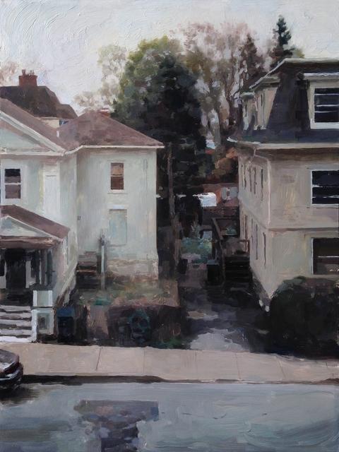 , 'On the Street,' , Sirona Fine Art
