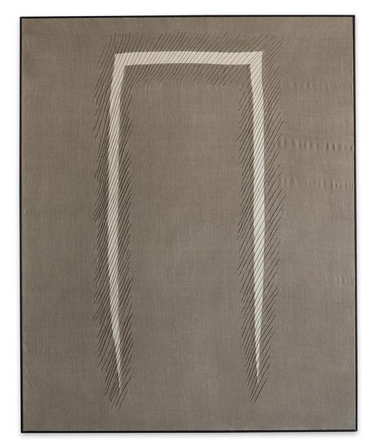 , 'Untitled,' 1977, Axel Vervoordt Gallery