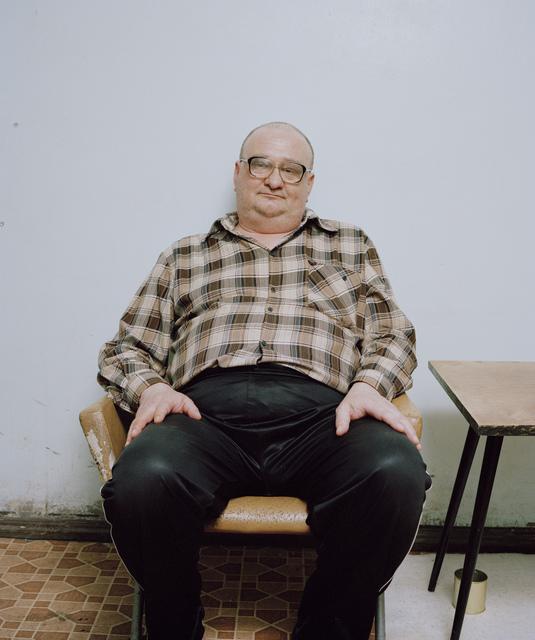 , 'Anatoli,' 2013, Galerie SOON