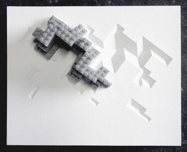 , 'Provável Horizonte - nº 11,' , Luciana Caravello Arte Contemporânea