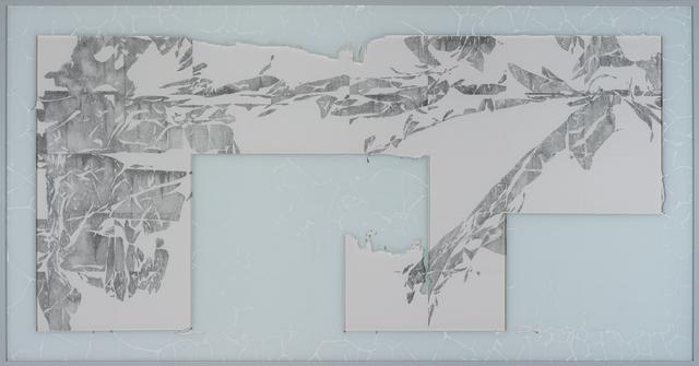 , 'Differenz, Antiatlas,' 2018, Galerie du Monde