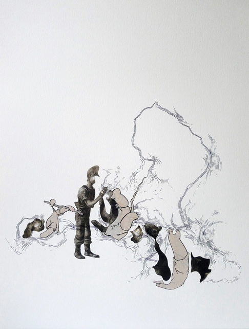 , 'Hunter,' , Artemisa Gallery