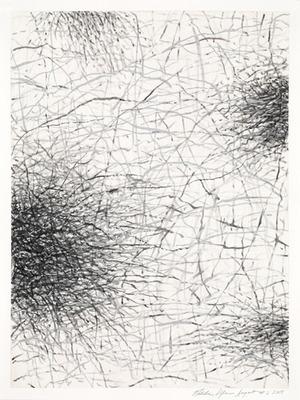 , 'August #2,' 2009, Seraphin Gallery