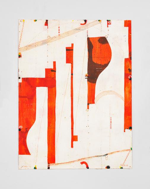 , 'Pietrasanta P15.31,' 2015, Octavia Art Gallery