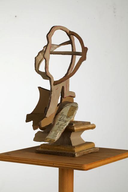 , 'Roman Head 3,' 2014, Goodman Gallery