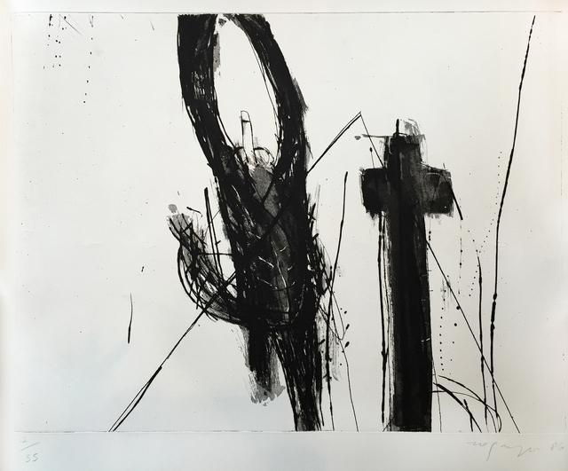 , 'Untitled (Ed. 7 of 35) ,' 1986, Han Art