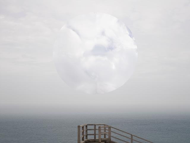 , 'Southern Light Stations III,' 2015, Galerie Les filles du calvaire