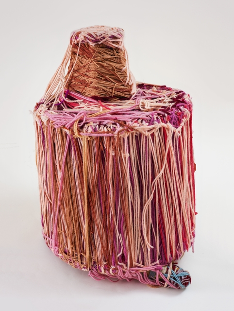 Judith Scott, 'Untitled', 2004, Brooklyn Museum