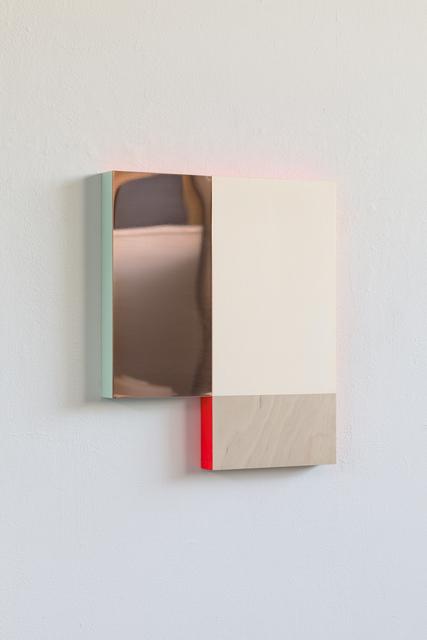 , 'Christina the Astonishing VI,' 2014, Ingleby Gallery