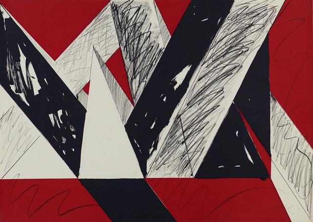 , 'Untitled,' 1980-1990, LAART