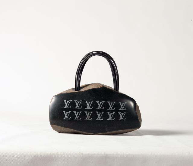 , 'Swagger Vuitton,' 2015, Galerie Loft