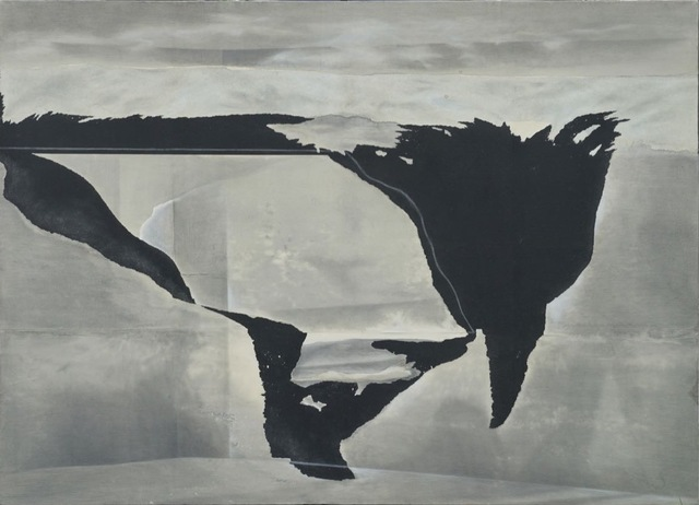 , 'Landscape 5,' 2016, PIFO Gallery