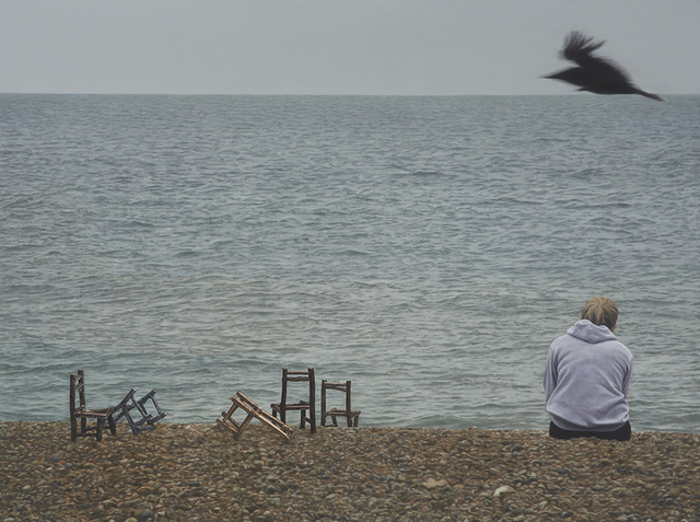 , 'The Story of Absence-Brighton, UK,' 2013, Soul Art Space