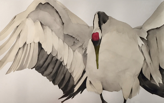 Heather Lancaster, 'Steady', 2018, Spalding Nix Fine Art