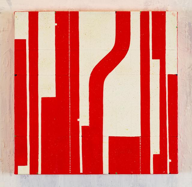 , 'Fifth Street C11.72,' 2011, Octavia Art Gallery