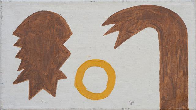 Marliz Frencken, 'Untitled', 1985, Ornis A. Gallery