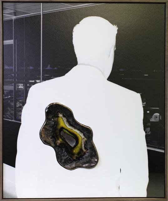 Denis Darzacq, 'Doublemix No. 20', 2014, De Soto Gallery