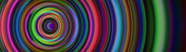 , 'Spiral Dynamics - Mystic,' 2017, Newzones