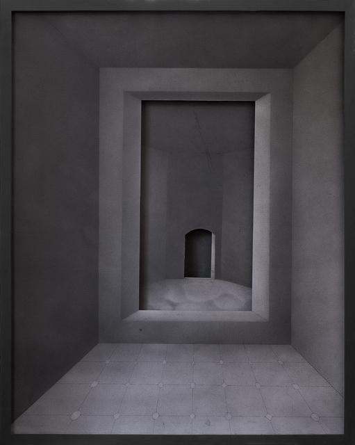 , 'Quite Space,' 2016, Gallery Espace