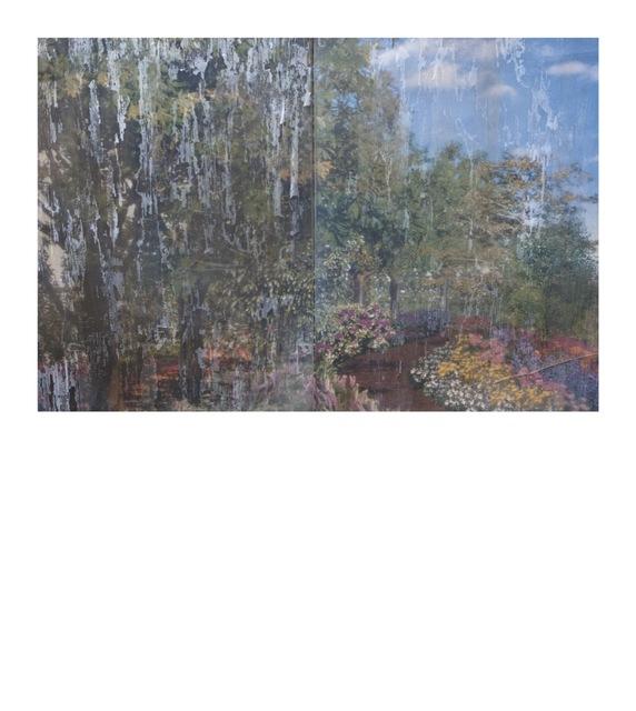 , 'Flowers 1 Spring,' , Milk Gallery