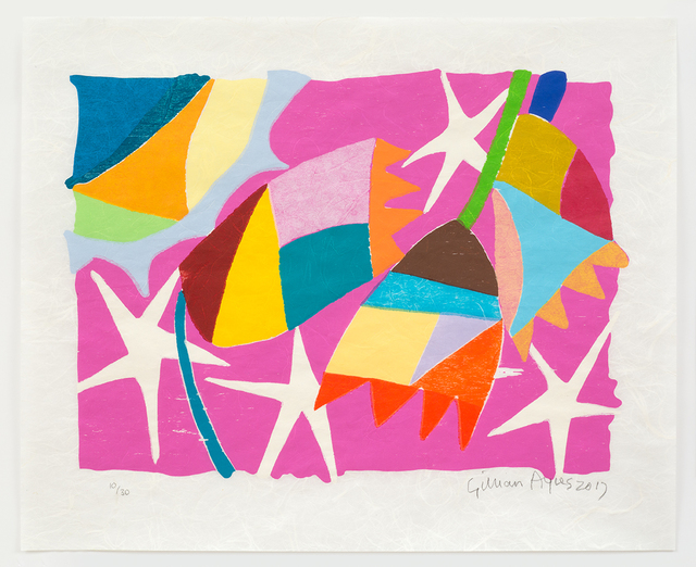, 'Dendera,' 2017, Alan Cristea Gallery