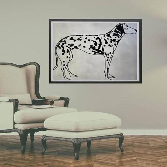 , 'Dalmatian,' 2016, Wychwood Art