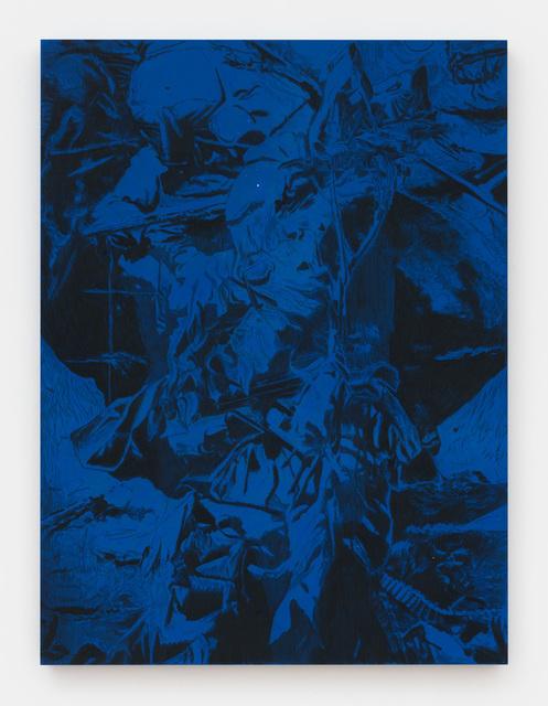 Ian Tweedy, 'March 26 - April 1, 2015', 2015, Feuer/Mesler