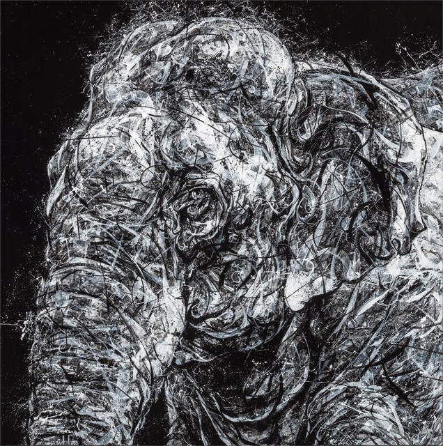 Aaron Reichert, 'Elephant', 2016, Thornwood Gallery