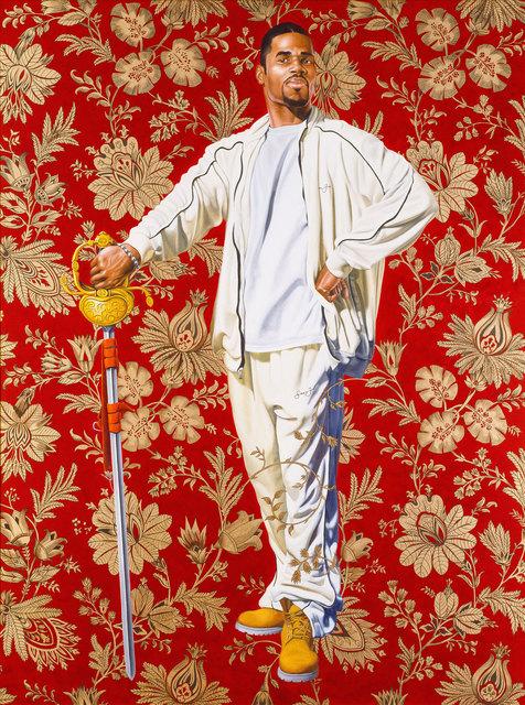 , 'Willem van Heythuysen,' 2005, Brooklyn Museum