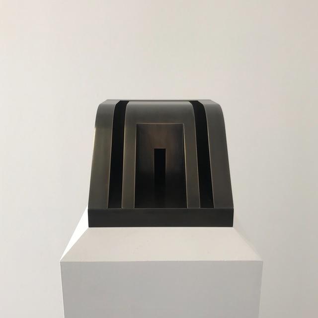 , 'Vestibulum II,' 2018, Galerie Ron Mandos