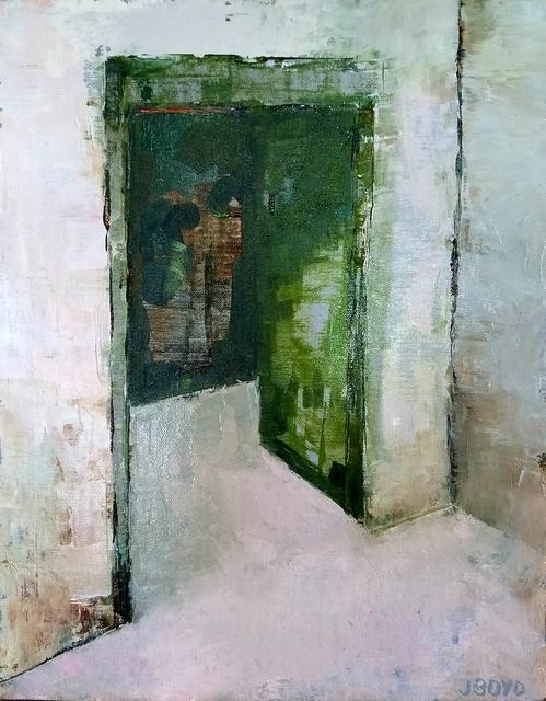 , 'Secret Hiding Place,' 2018, Stanek Gallery