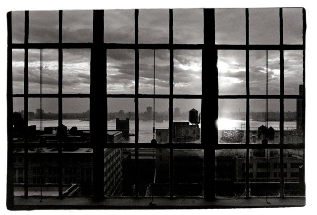 , 'The Hudson River, New York,' 1990, Weinstein Gallery - Minneapolis