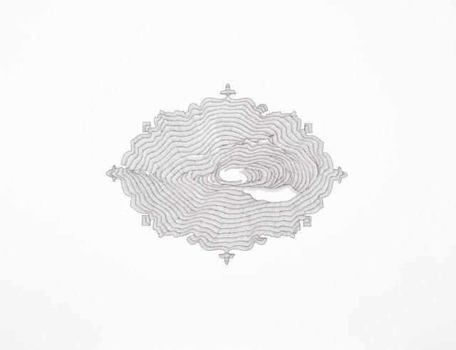 , 'Untitled,' 2015, Sabrina Amrani