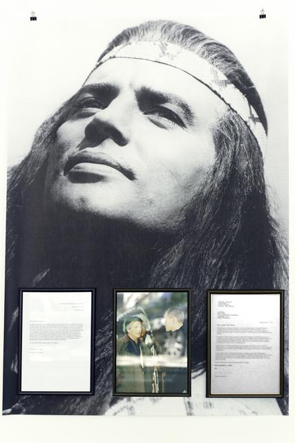 , 'Blutsbrüder,' 1998, Helga Maria Klosterfelde Edition