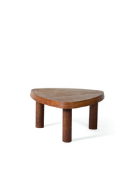 T23 coffee table in elm