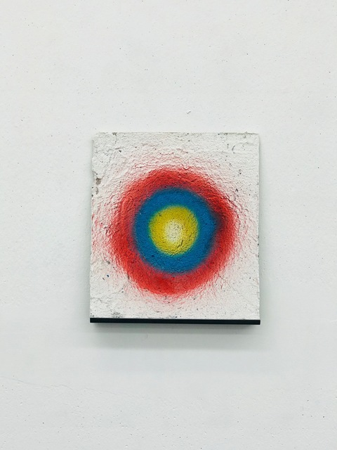 , 'Waiting for the ..... III,' 2018, Galleria Doris Ghetta