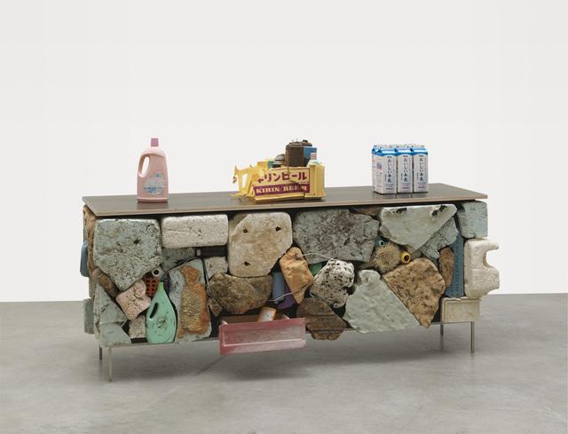 , 'Tsunami Hutch,' 2014, Daniel Faria Gallery
