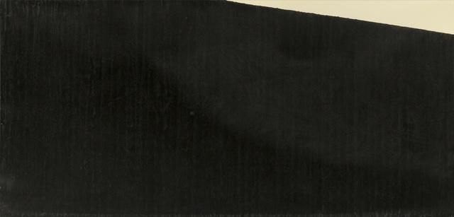 Richard Serra, 'Rosa Parks', 1987, Denis Bloch Fine Art