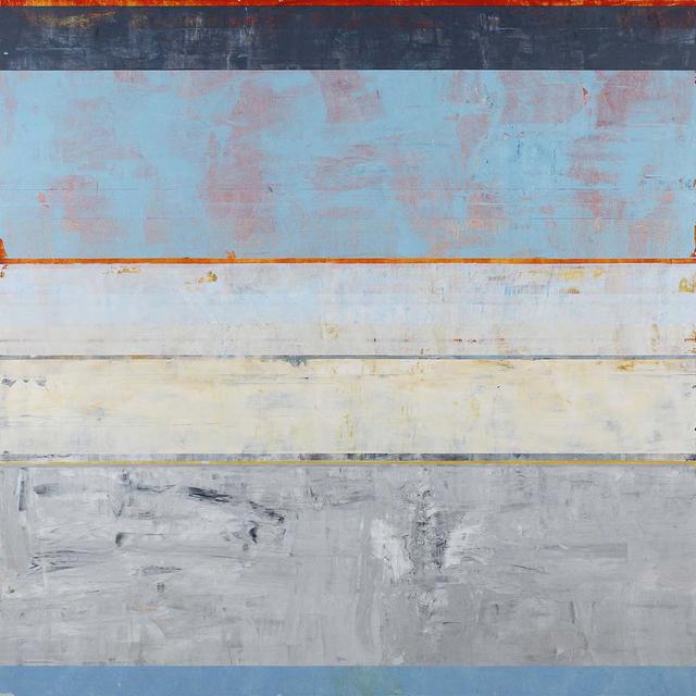 , 'Arapahoe,' , William Havu Gallery
