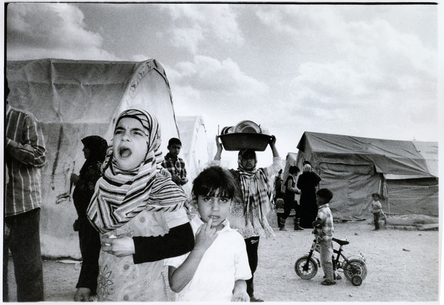 , 'Soliman's Tent,' , Hafez Gallery