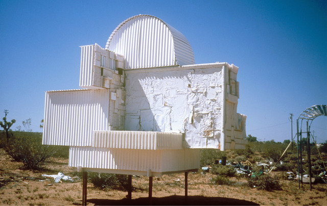 Noah Purifoy, 'Ode to Frank Gehry', 1999, Los Angeles County Museum of Art