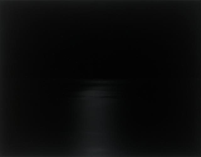 , 'Ionian Sea - Santa Cesarea,' 1993, Ben Brown Fine Arts