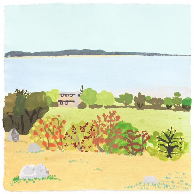 , 'Summer Faze,' 2015, Pace Prints