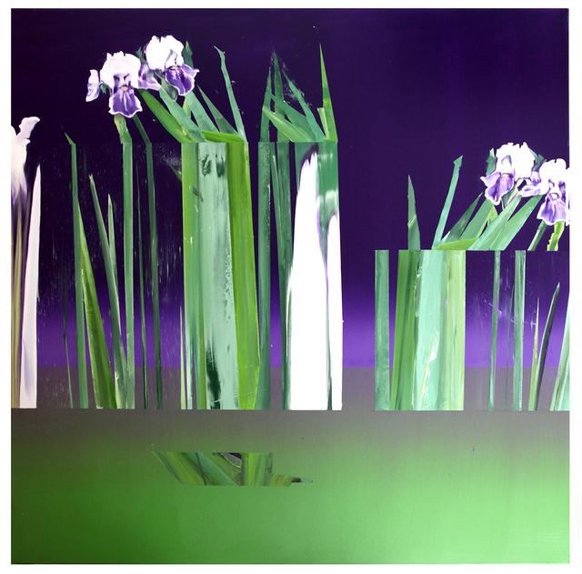 , 'Iris,' 2017, Art Mûr