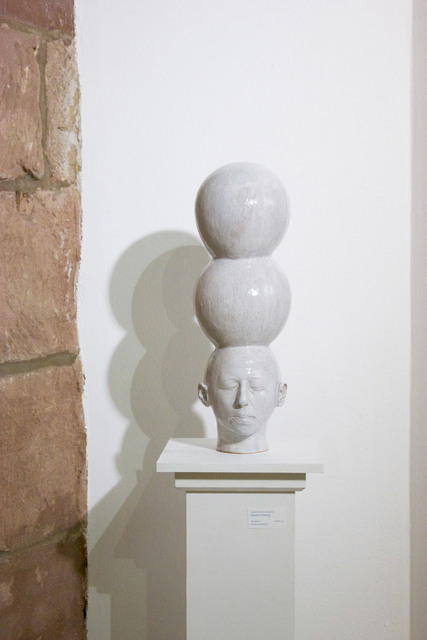 Iván Prieto, 'Head II ', 2014, N2 Galería