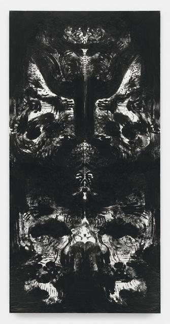 , 'id Painting 23,' 2015, carlier | gebauer