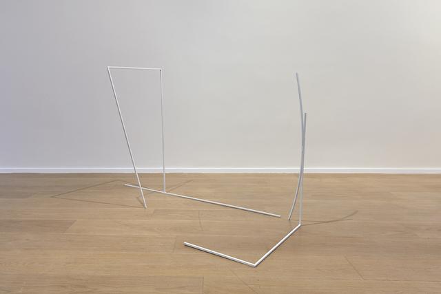 , 'Untitled,' 2010, MLF   MARIE-LAURE FLEISCH